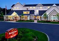 Residence Inn - Hotels/Accommodations - 3022 Fire Rd, Egg Harbor Township, NJ, 08234