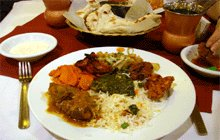 Bombay Indian Restaurant - Restaurants - 3003 English Creek Ave # E2, Egg Harbor Twp, NJ, United States