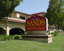 Sands Inn & Suites - Hotel - 1930 Monterey Street, San Luis Obispo, CA, 93401, United States
