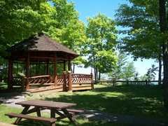 The Gazebo - Ceremony Sites -