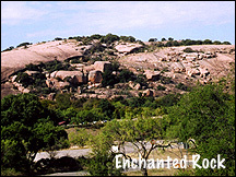 Enchanted Rock State Park - Sight Seeing  - Willow City, TX, United States
