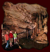 Natural Bridge Caverns - Sight Seeing  - 26495 Natural Bridge Cavern Rd, San Antonio, TX, United States