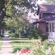 Ann Arbor Area Accommodations in Ann Arbor, MI, USA