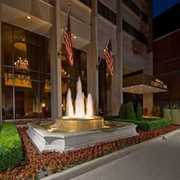 Dahlmann Campus Inn - Hotel - 615 E Huron St, Ann Arbor, MI, United States