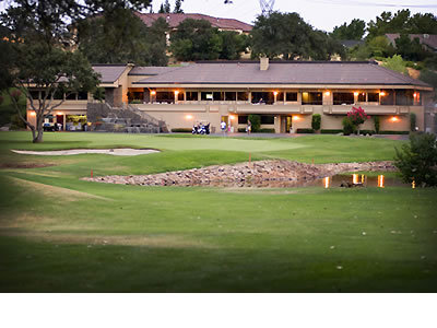 Canyon Oaks Country Club - Ceremony Sites, Reception Sites, Golf Courses - 999 Yosemite Dr, Chico, CA, 95928, US