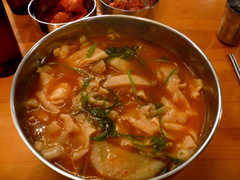 Arirang - Restaurant - 32 W 32nd St (bet. Broadway & 5th Ave), Korea Town, New York, NY, 10001