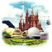 Taman Mini Indonesia Indah - Things To Do - East Jakarta City, Jakarta