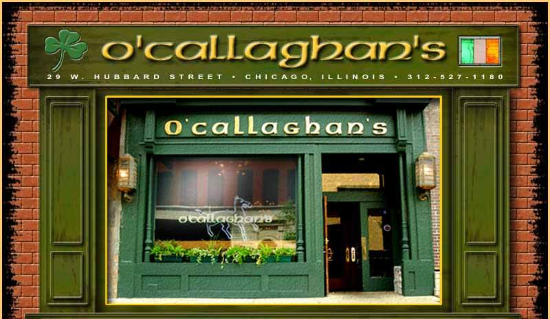 O'callaghan's - Restaurants, Bars/Nightife - 29 W Hubbard St, Chicago, IL, 60654