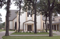 First United Methodist Church - Ceremony - 211 W 3rd St, Irving, TX, United States