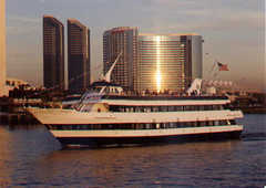 San Diego Harbor Excursion - Attraction - 1050 N Harbor Dr, San Diego, CA, United States