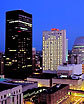 Des Moines Marriot Downtown - Hotels/Accommodations, Reception Sites - 700 Grand Ave, Des Moines, IA, 50309, US