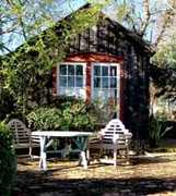 Outpost at Cedar Creek Inn B &amp; B - Hotel - 5808 Wagner Rd., Round Top, TX, United States
