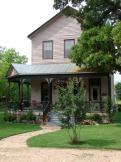 Heritage Haus B & B - Hotel - 113 Heritage St, Carmine, TX, United States of America