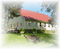 Knittel Homestead Inn - Hotel - 520 S Main St, Burton, TX, United States