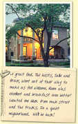 The Katy House Bed &amp; Breakfast - Hotel - Smithville, TX