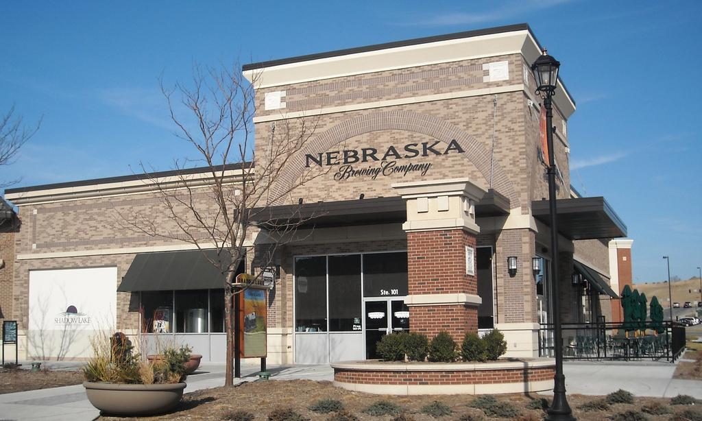 Nebraska Brewing Company - Restaurants, Rehearsal Lunch/Dinner - 7474 Towne Center Pkwy # 101, Papillion, NE, United States