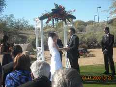 Club West Golf Club - Ceremony - 16400 S 14th Ave, Phoenix, AZ, United States
