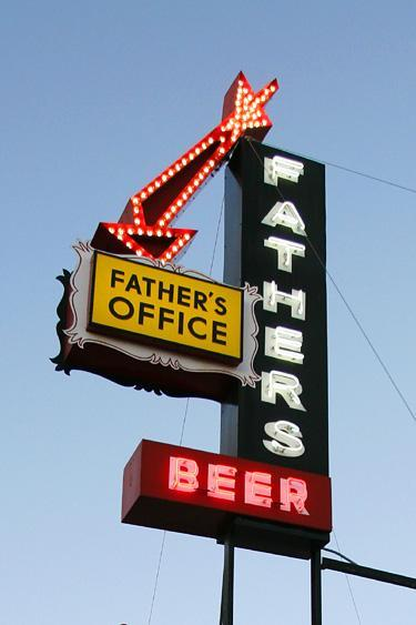 Father's Office - Restaurants, Bars/Nightife - 1018 Montana Avenue, Santa Monica, CA, United States