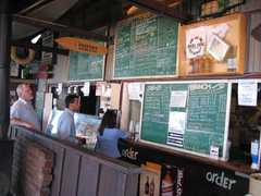 Reel Inn Fresh Fish Restaurant - Dining - 18741 Pacific Coast Highway, Malibu, CA, United States