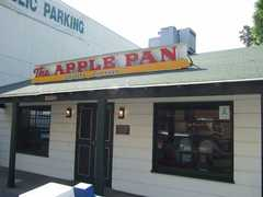 Apple Pan - Dining - 10801 W Pico Blvd, Los Angeles, CA, United States