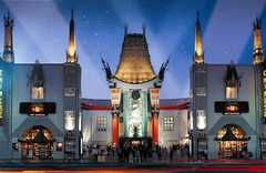 Hollywood & Highland - Attraction - Hollywood Blvd & N Highland Ave, Los Angeles, CA, US