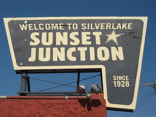 Sunset Junction Neighborhood - Attractions/Entertainment, Shopping - 4019 W Sunset Blvd, Los Angeles, CA, United States