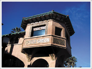 Old Town Pasadena - Attractions/Entertainment, Shopping - E Colorado Blvd & Fair Oaks Ave, Pasadena, CA, US