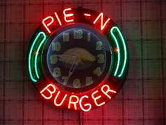 Pie N Burger - Dining - 913 E California Blvd, Pasadena, CA, United States