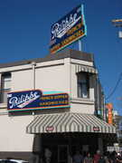Philippe the Original - Dining - 1001 N Alameda St, Los Angeles, CA, United States