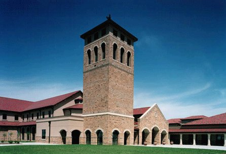 Corpus Christi Catholic Church - Ceremony Sites - 6001 Bob Billings Pkwy, Lawrence, KS, United States