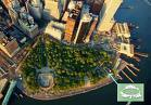 Battery Park - Attractions/Entertainment - 17 State St, New York, NY, United States