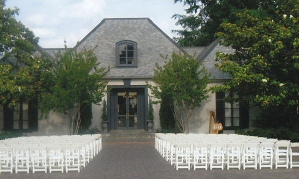 Le Pavillon - Ceremony Sites, Reception Sites, Ceremony & Reception - 1052 Brookfield Rd, Memphis, TN, United States