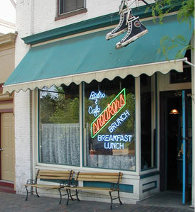 Sneakers - Restaurants, Caterers - 28 Main Street, Winooski, VT, United States