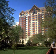 Omni Hotel-Independence Park - Hotel - 401 Chestnut St, Philadelphia, PA, United States