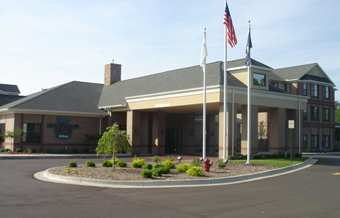 Homewood Suites By Hilton - Hotels/Accommodations - 8060 Challis Road, Brighton, MI, United States