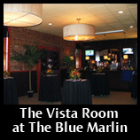 The Vista Room - Reception Sites - 1200 Lincoln St, Columbia, SC, 29201