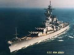 Battleship New Jersey - Attraction - 62 Battleship Pl, Camden, NJ, United States