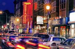 South Street - Attraction - South Street, Philadelphia, PA, Philadelphia, PA, US