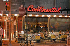 Continental Restaurant - Restaurant - 138 Market St, Philadelphia, PA, United States