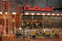 Continental Restaurant - Restaurant - 138 Market St, Philadelphia, PA, United States