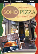 Soho Pizza - Restaurant - 218 Market St, Philadelphia, PA, 19106