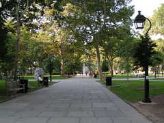 Washington Square - Attraction - 601-699 S Washington Square, Philadelphia, PA, United States