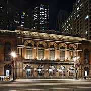 Academy of Music - Entertainment - 240 S Broad St, Philadelphia, PA, United States