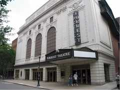 Forrest Theatre - Entertainment - 1114 Walnut St, Philadelphia, PA, United States