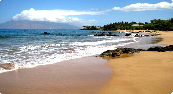 Po'olenalena (paipu) Beach - Ceremony Sites - Po'olenalena Beach (Paipu)