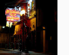 McGillin's Olde Ale House - Restaurant - 1310 Drury Street, Philadelpiha, PA, United States
