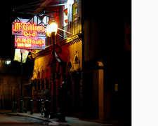 McGillin's Olde Ale House - Restaurant - 1310 Drury Street, Philadelpiha, PA, United States