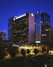 Renaissance Columbus Downtown Hotel - Hotels/Accommodations, Reception Sites, Ceremony Sites - 50 North 3rd Street, Columbus, OH, United States
