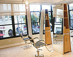 Bella Bethesda Salon - Wedding Day Beauty - 4733 Elm St, Bethesda, MD, 20814