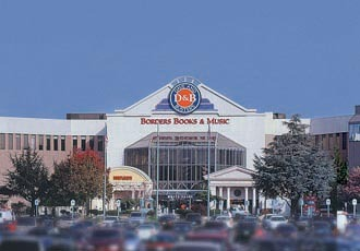 White Flint Mall - Attractions/Entertainment, Shopping - 11301 Rockville Pike, Kensington, MD, 20895